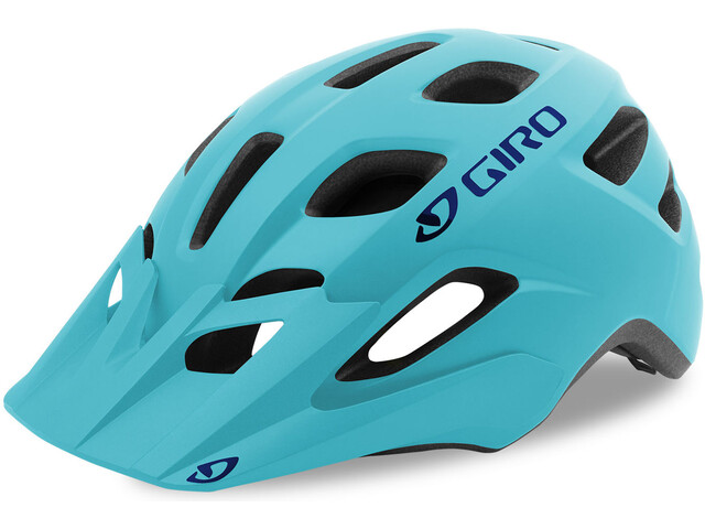 Giro Verce Cykelhjelm Damer turkis (2019) | Helmets